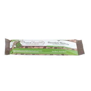 ChocoHealth® barretta fondente