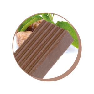 ChocoHealth® barretta latte