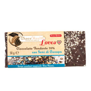 ChocoHealth® canapa