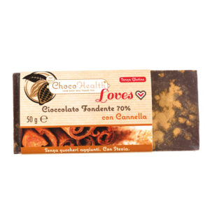 ChocoHealth® cannella