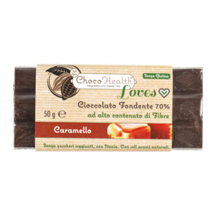 ChocoHealth® caramello