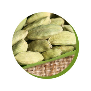 ChocoHealth® cardamomo