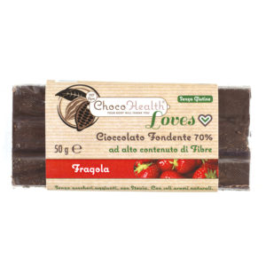 ChocoHealth® fragola