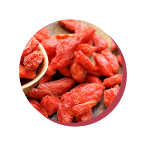 ChocoHealth® goji
