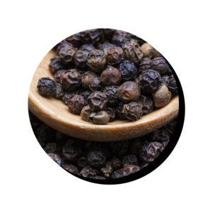 ChocoHealth® pepe nero