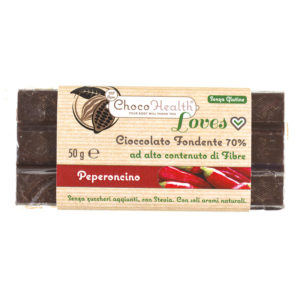 ChocoHealth® peperoncino