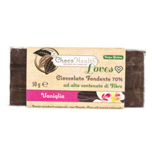 ChocoHealth® vaniglia