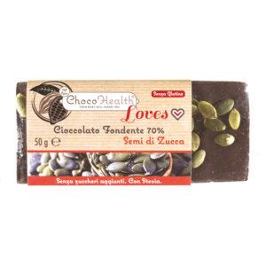 ChocoHealth® zucca